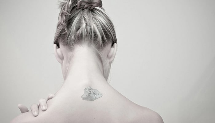 What tattoos are easiest to remove